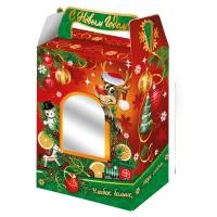 подарок новогодний Дед Мороз
