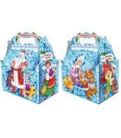 Новогодние сладкие подарки | сладкийподарок52